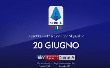 Oggi Riparte La Serie A La Clip Di Sky Con La Canzone Di Vasco Rossi Corriere Dell Umbria