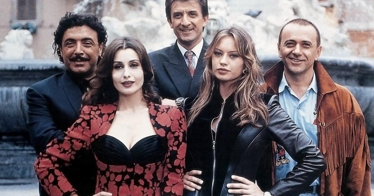"""In seconda serata tv, 4 agosto, su Rete4 il film """"Miracolo italiano"""" in ..."""