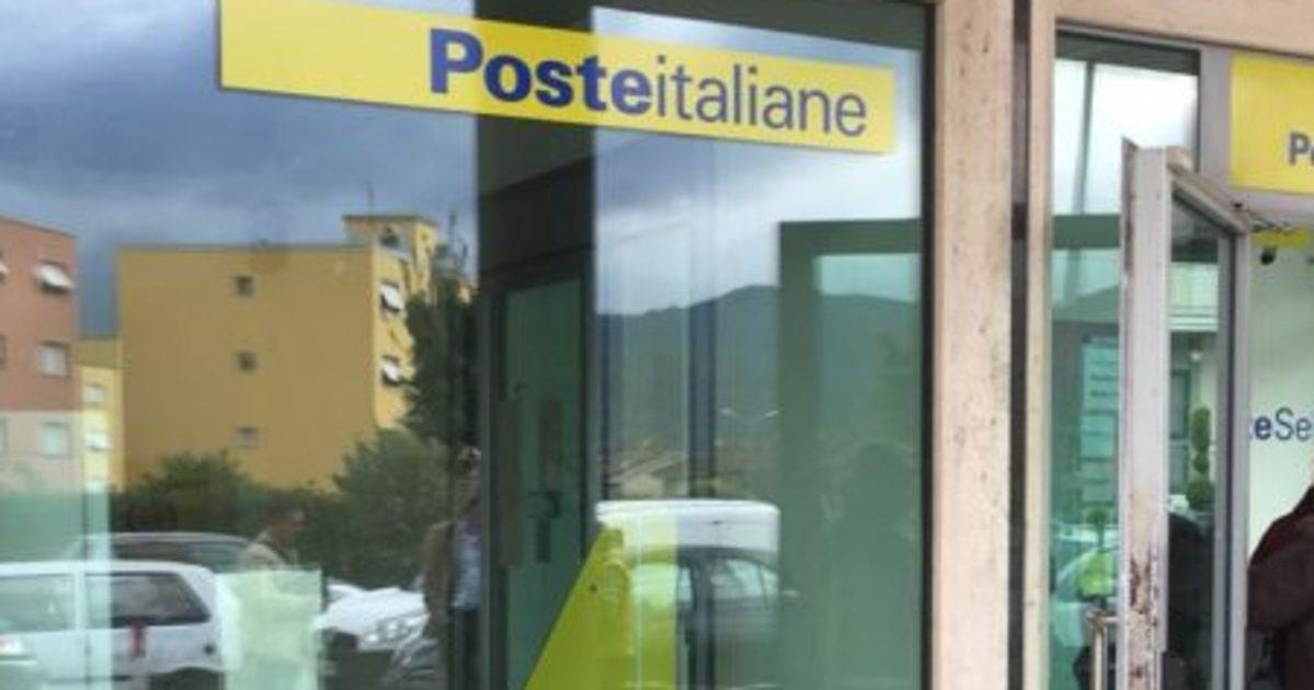 Umbria, Poste Italiane potenzia l'apertura di 24 uffici ...