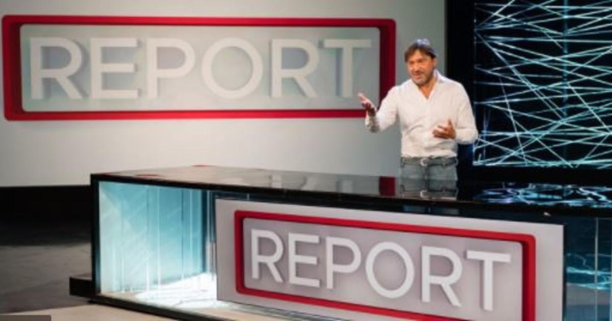 Stasera In Tv 19 Ottobre Torna Report Su Rai3 Le Anticipazioni Delle Tre Inchieste Corriere Dell Umbria