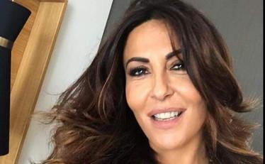 Sabrina Ferilli A Cuore Aperto Niente Figli Ho Provato Con L Adozione E Andata Male Ma Non Ne Ho Fatto Una Malattia Corriere Dell Umbria
