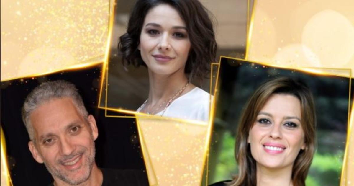 Giuseppe Fiorello, Claudia Pandolfi e Nicole Grimaudo protagonisti ...
