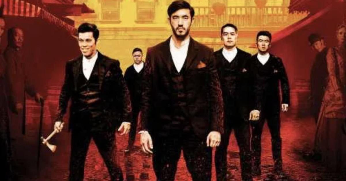 Stasera in tv 13 novembre, su Rai 4 le ultime puntate della serie ...