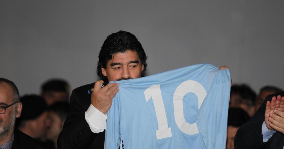 Maradona, patrimonio stimato in 275 milioni di dollari. Aveva detto ...