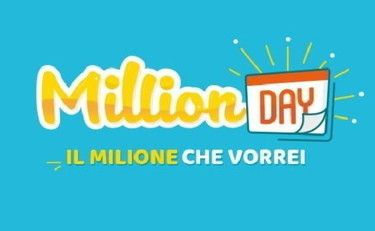 Million day, numéros gagnants du tirage au sort du samedi 26 décembre 2020 - Corriere dell'Umbria  - Foot 2020