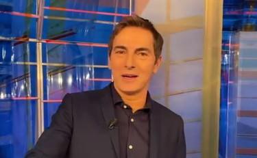 Italia Sì, tra gli ospiti di Liorni il trasformista Luca Lombardo dopo il successo di Sanremo