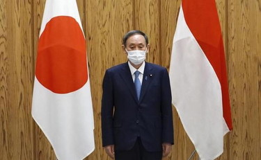 Nueva variante japonesa.  Según análisis preliminares, es más resistente a vacunas y anticuerpos.