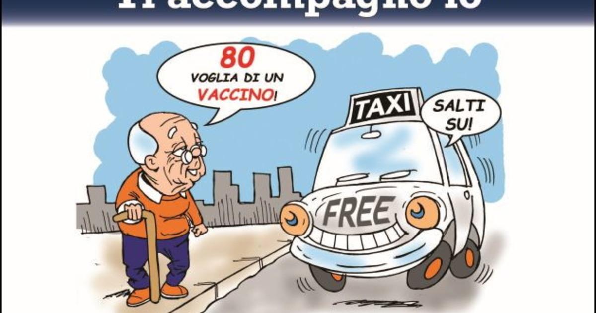 Prenotazione Vaccino Covid Palermo - Covid, vaccini over ...