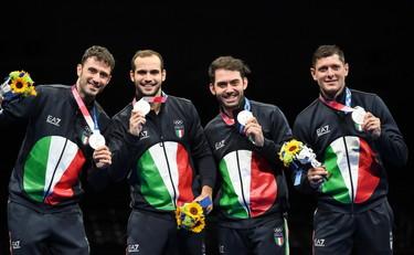 Olimpiadi, il medagliere del 28 luglio 2021: Italia 15esima con un solo oro  – Corriere dell'Umbria