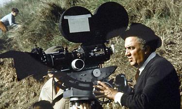 """I Vitelloni"""" di Federico Fellini in tv, diverse scene sono state girate a  Viterbo – Gruppo Corriere"""