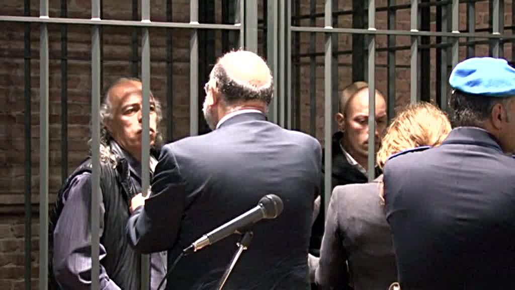 FOTO Omicidio Polizzi, nuova udienza – Corriere dell'Umbria