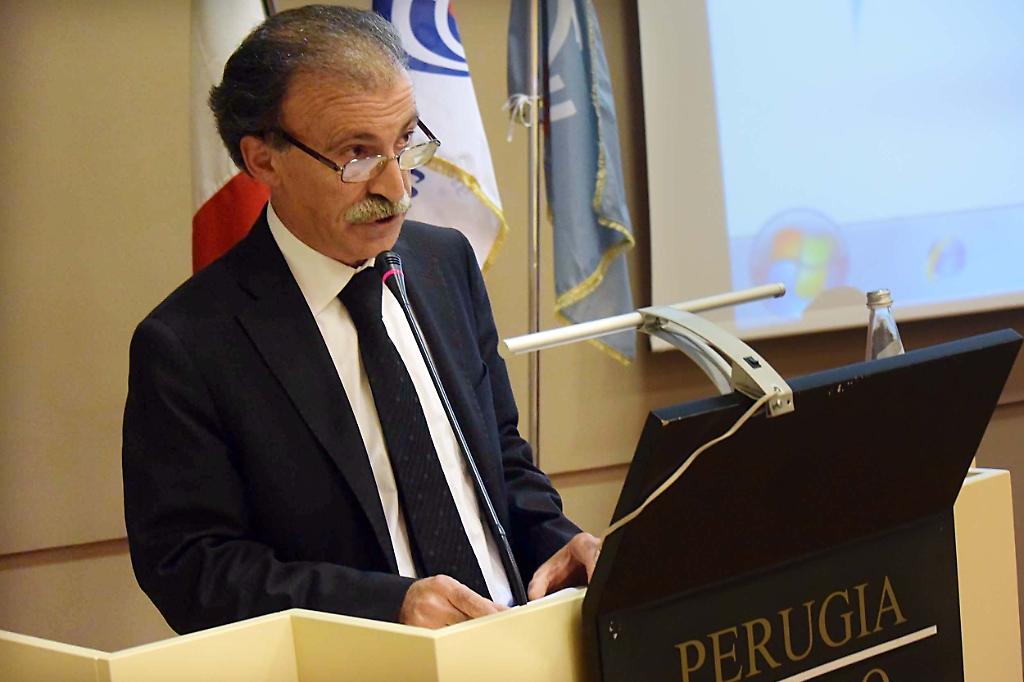 FOTO Undicesimo congresso regionale di Legacoop Umbria ...