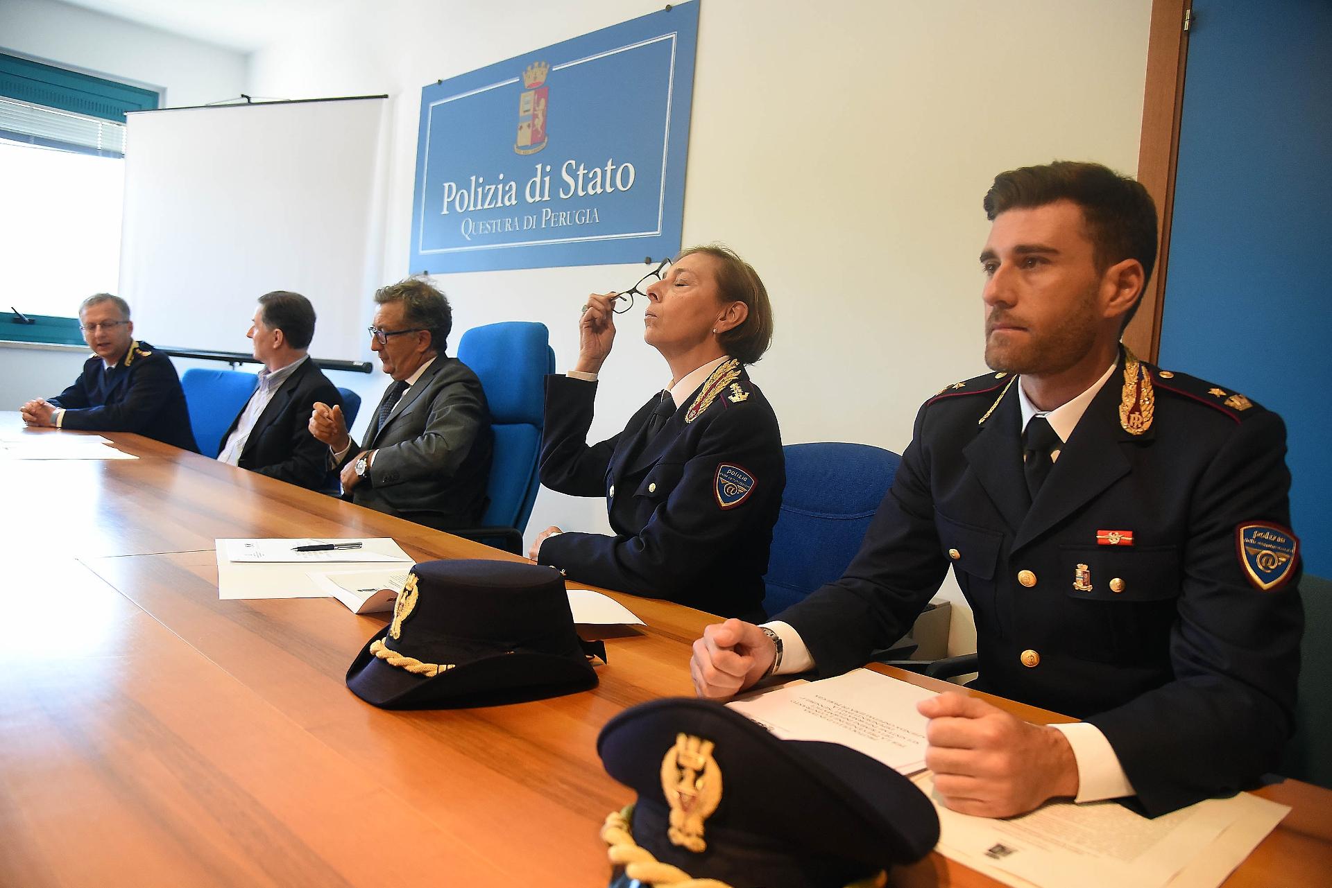 Sicurezza informatica, firmato protocollo - Gruppo Corriere